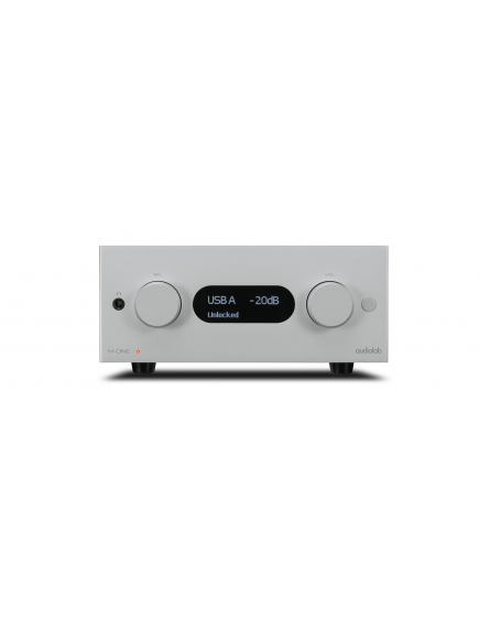 AUDIOLAB M-ONE Compact Integrated Amplifier