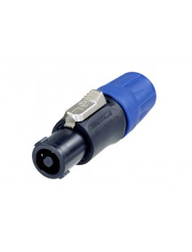 Neutrik NL4FC Female Connector 4 Pole