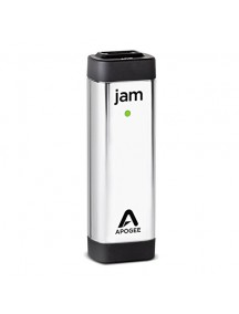 Apogee JAM 96k Guitar Interface Input For IPad IPhone And Mac