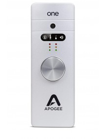 Apogee One for Mac & Windows