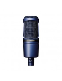 AUDIO TECHNICA AT2020TYO (LIMITED EDITION)