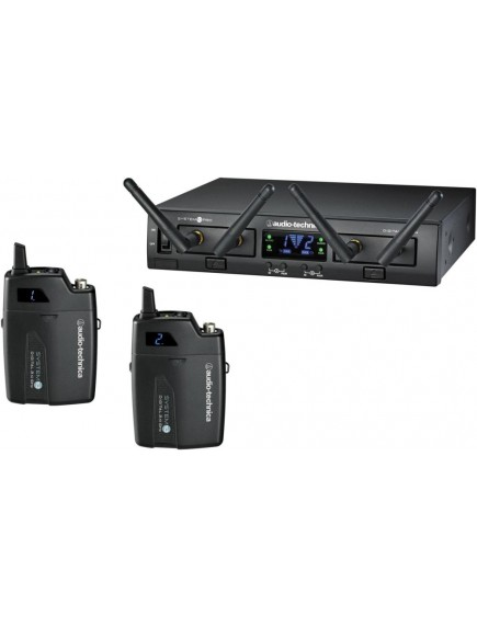 Audio Technica Wireless Microphones and Transmitters - ATW1311