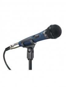 Audio Technica MB 1 KB  Black - Microphone