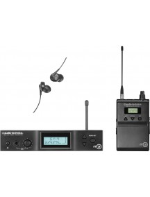 Audio Technica M3 Wireless In Ear Personal Monitor