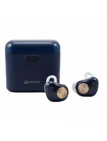 Aviot TE-D01d - Thru Wireless Earphone