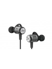 Aviot WE-BD21d Black - Noodle Wireless Earbuds