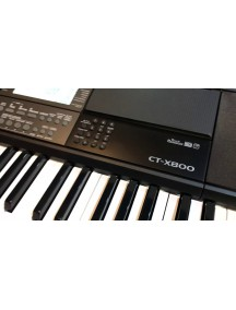 CASIO CT-X 800 KEYBOARD