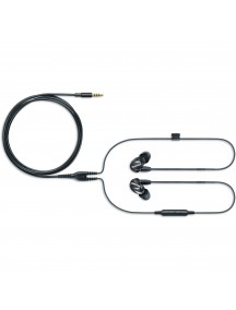 SHURE SE215-K-UNI Sound isolating earphone