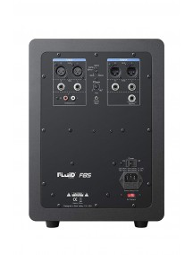 Fluid Audio F8S - 8 Inch Active Subwoofer
