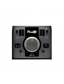 Fluid Audio SRI-2 USB Audio Interface and Monitor Controller