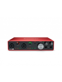 Focusrite Scarlett 8i6 Sound Card