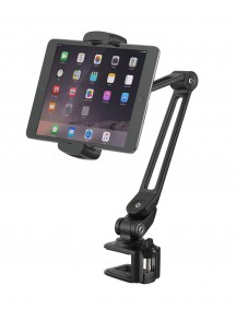 KONIG & MEYER 19805-000-55 SMARTPHONE / TABLET HOLDER