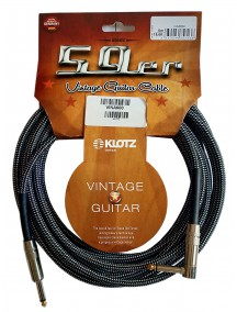 KLOTZ VINA-0600 GUITAR INSTRUMENT CABLE