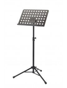 Konig & Meyer 11940 Orchestra Music Stand - Black