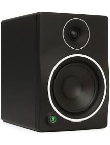 Mackie MR6mk3 6 Inch 2 Way Powered Studio Monitor