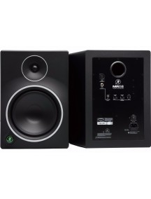 Mackie MR8mk3 8 Inch 2 - Way Powered Studio Monitor