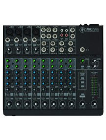 Mackie 1202VLZ4 - 12 Channel Mixer