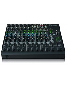 Mackie 1402VLZ4 - 14 Channel Compact Mixer