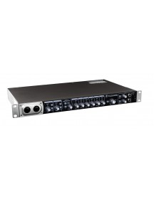 Mackie Onyx Blackbird Premium 16x16 - FireWire Recording Interface