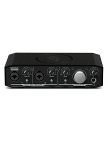 Mackie Onyx Producer 2-2 2x2 USB Audio Interface With MIDI