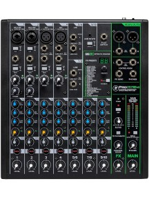 Mackie ProFX10v3 - 10 Channel Effects Mixer with USB