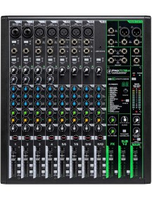 Mackie ProFX12v3 - 12 Channel Effects Mixer with USB