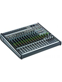 Mackie PROFX16V2 - 16 Channel 4 Bus Compact Mixer with USB and Effects