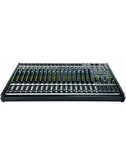 Mackie PROFX22V2 - 22 Channel 4 Bus Mixer with USB and Effects