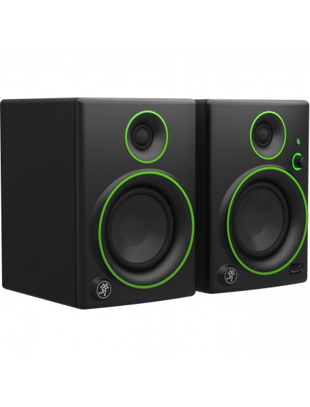 Mackie CR4BT Bluetooth - Ready Multimedia Monitor Pair