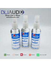 Industrial Microphone Cleaner