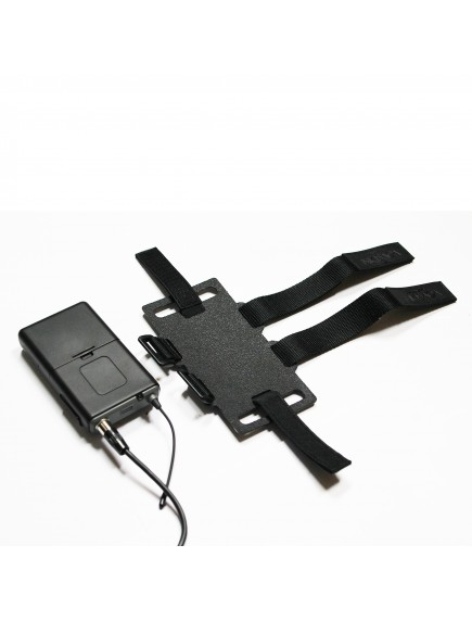 NIKISAGA Wireless Holder For Standard Strap