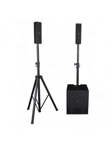 PROEL SESSION 4 Compact Portable Array System