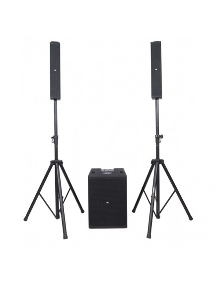 PROEL SESSION 6 Compact Portable Array System