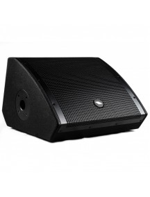 PROEL WX10A Active 2-way coaxial stage monitor.