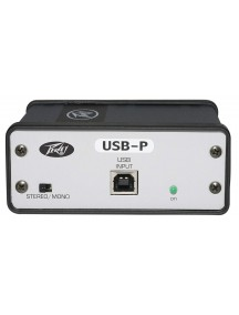 Peavey USB Audio Interface