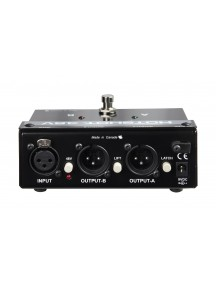 RADIAL HOTSPOT 48V Stage Toggle for Condenser Mics