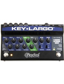 Radial Key Largo - Keyboard Mixer