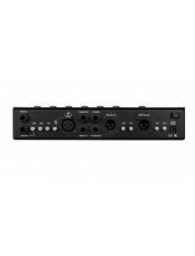 RADIAL PZ PRO 2-Channel Acoustic Instrumental Preamp