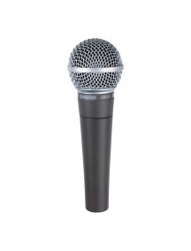 Shure SM58LC The legendary vocal microphone