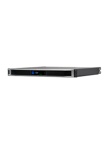 LEA Connect 704D IoT-Enabled Professional Amplifier