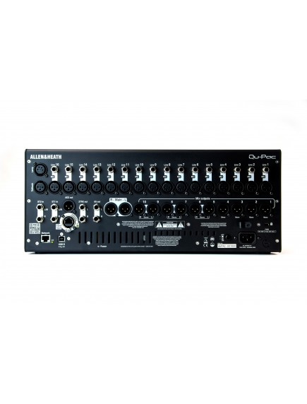 Allen & Heath Qu PAC - Mixer