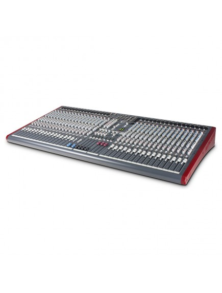 Allen & Heath ZED-436 Live Sound Mixer With USB Interface