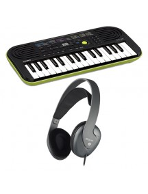 Bundle Casio SA-46AH2 dan Beyerdynamic DT 231 PRO