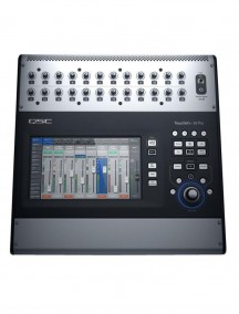 QSC TouchMix 30Pro  32 Channel Professional Digital Mixer - FREE SHURE SRH440