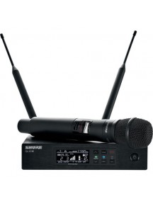 Shure QLXD24 KSM9 Digital Wireless Systems