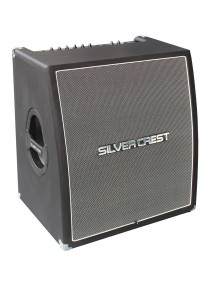 SILVERCREST CK 200 - AMPLIFIER