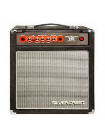SILVERCREST DESTROYER 15 - AMPLIFIER