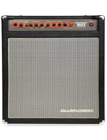 SILVERCREST DESTROYER 60 - AMPLIFIER