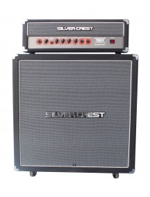 SILVERCREST DESTROYER 90 - AMPLIFIER