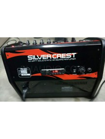 Silvercrest MK60 - Keyboard Amplifier With USB